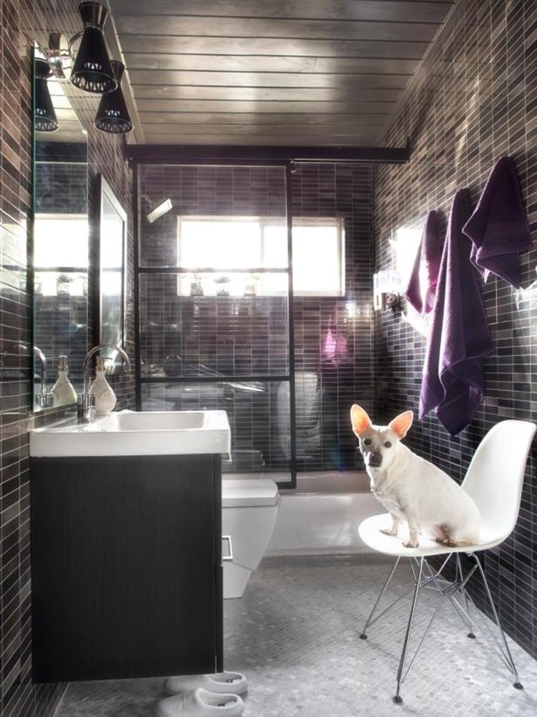 Gorgeous Spa Bathroom Makeover Ideas On a Budget 39